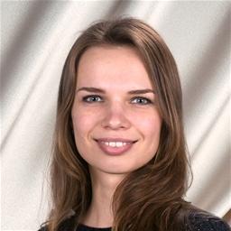 Баландина Анжелика Вячеславовна