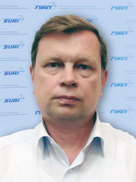 Бестугин Александр Роальдович