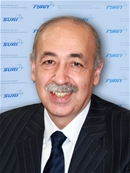 Будагов Артур Суренович