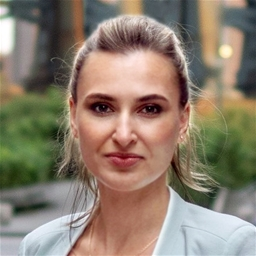 Десятникова Екатерина Сергеевна