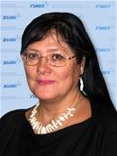 Ильинская Елена Михайловна