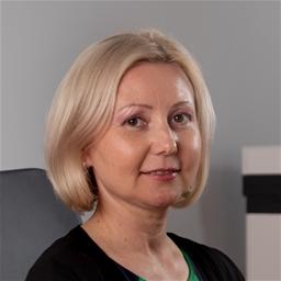 Карелова Олеся Валерьевна