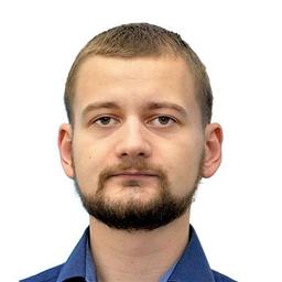Король Георгий Игоревич