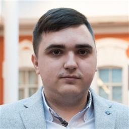 Костин Антон Сергеевич