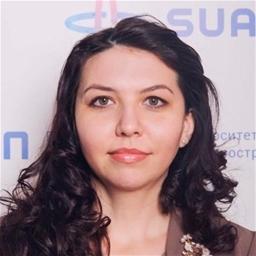 Лебедева Елена Викторовна