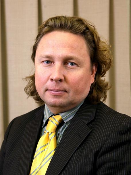 Лосев Константин Викторович