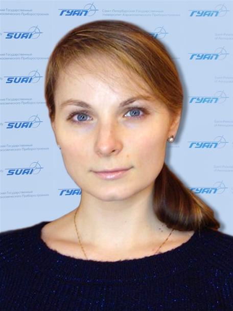 Маркелова Наталья Викторовна
