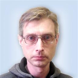 Мещеряков Дмитрий Леонидович