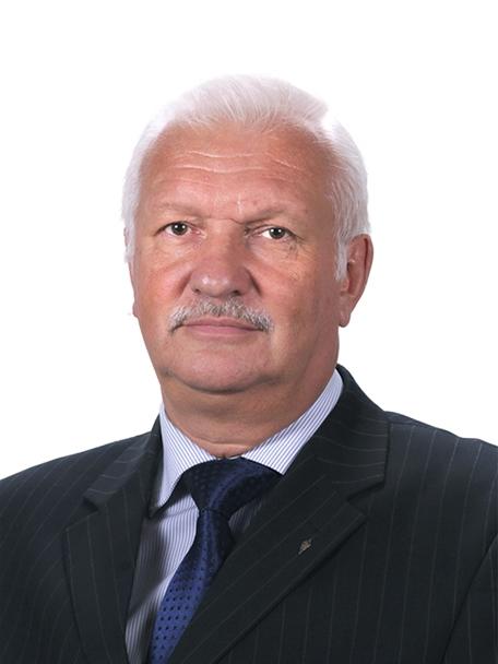Павлов Игорь Александрович