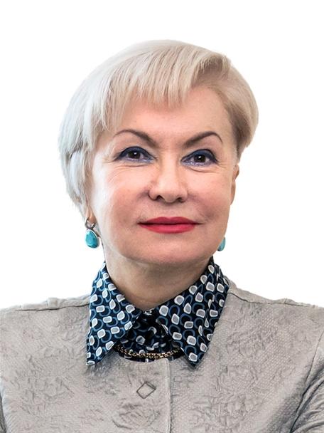 Пешкова Галина Юрьевна