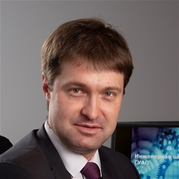 Рабин Алексей Владимирович