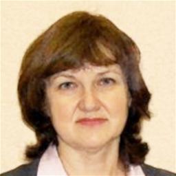 Решетникова Нина Николаевна