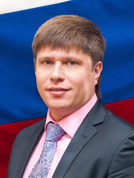 Сербин Михаил Викторович