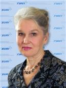 Соколова Вера Николаевна