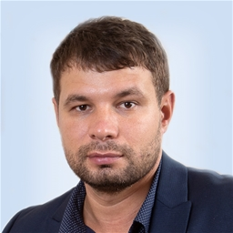 Солёный Сергей Валентинович