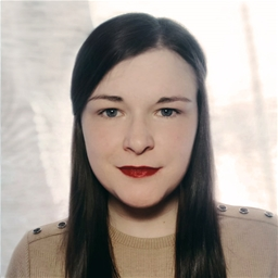 Соловьева Виктория Дмитриевна