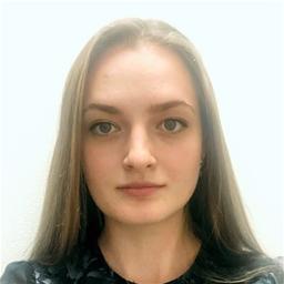 Ванченко Анастасия Андреевна
