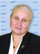 Власова Виктория Михайловна