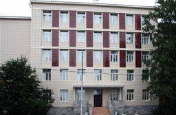 Общежитие на Варшавской 8