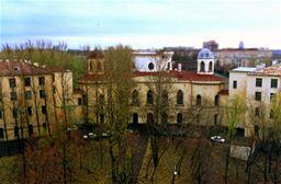 Корпус на Гастелло 15 (Чесменский дворец)
