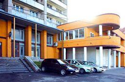 Общежитие на Жукова 24